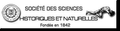 Société des Sciences Historiques et Naturelles de Semur-en-Auxois