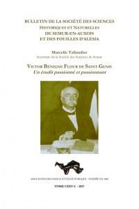 VICTOR BÉNIGNE FLOUR DE SAINT-GENIS - Un érudit passionné et passionnant