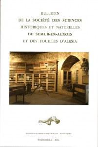Bulletin de la Société des Sciences (BSSS) 2014