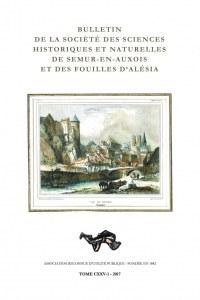 Bulletin de la Société des Sciences (BSSS) 2017