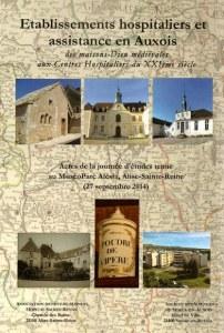 Etablissements hospitaliers et assistance en Auxois