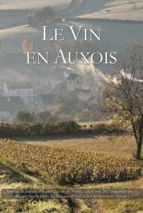 Vin en Auxois